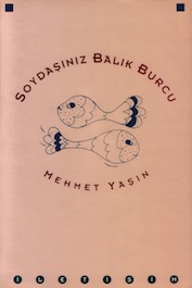 1994 ROMAN Soydaşınız Balıkburcu, Mehmet Yaşın, İletişim Yayıncılık