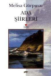 2003 ŞİİR Ada Şiirleri, Melisa Gürpınar, Can Yayınları